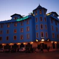 Rumi Hotel, отель в Конье
