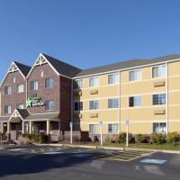 Extended Stay America Suites - Providence - Airport, hotel in Warwick