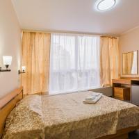 VeryHotel, hotel in Sotsji