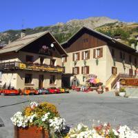 La Vieille Auberge, hotel in Vars