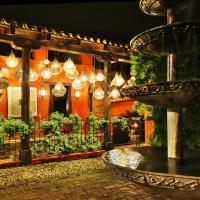 Hotel La Casa de Maty