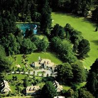 Parklands Country Gardens & Lodges