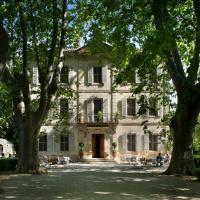 Hotel Château Des Alpilles