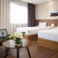 시네마하우스 호텔 인 부산