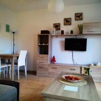 Apartamento Alpujarra con Chimenea