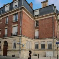 Reims-Escapade Cathédrale