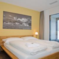 Apartment Silberdistel - GriwaRent AG