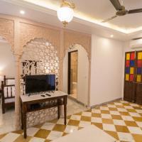 Pandya Niwas, отель в Джайпуре