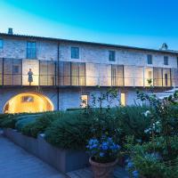 Nun Assisi Relais & Spa Museum, отель в Ассизи