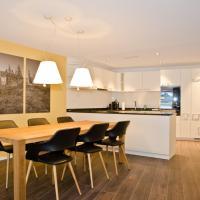 Apartment Gänseblüemli - GriwaRent AG