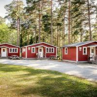 First Camp Bredsand-Enköping, hotel in Enköping