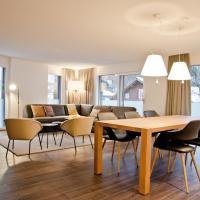Apartment Flüehblüemli - GriwaRent AG