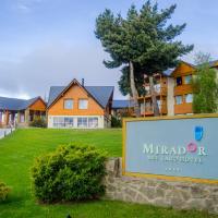 Mirador del Lago Hotel, hotel in El Calafate