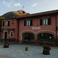 "Guest House "" IL FARINELLO """