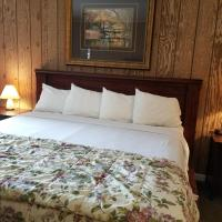 Gold Pan Lodge, hotel in Quincy