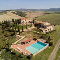 Agrihotel Il Palagetto, hotel in Volterra
