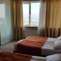 Baku Sea View Hotel, hotel in Baku