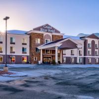Grand River Hotel, hotel in Parachute