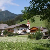 Gasthof Huber, hotel en Braies
