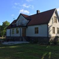 Silte Siglajvs 147, hotel in Havdhem