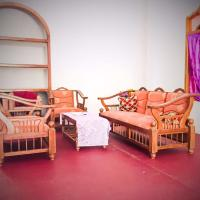 Pearl Rest, hotel in Mannar