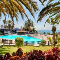 Luxury Bungalow Sun Club Playa del Aguila