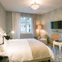 La Couronne Atelier - Dependance, Hotel in Solothurn