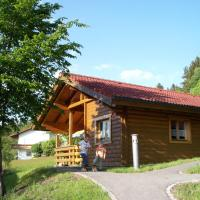 Blockhaus Hedwig, Hotel in Stamsried
