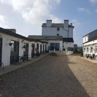 The Old Stagecoach Inn