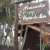 Pousada Cheiro De Mar, hotel em Imbituba