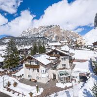 Villa David Dolomites