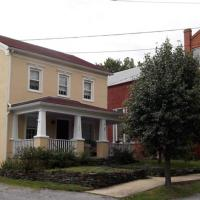 Riley House, hotel in Harpers Ferry