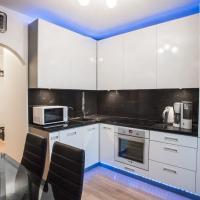Tamme 21 Apartment, hotel in Haapsalu