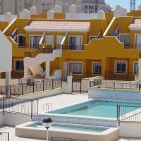 Bungalow Arenales del Sol, Alicante