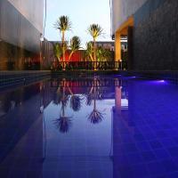 Rooms Republic Pattaya