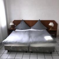 Lipmann am boll, hotel in Hamm