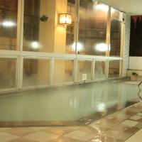 Hotel Yuzan, hotel in Chikuma