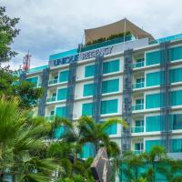 Unique Regency Pattaya, отель в городе Южная Паттайя
