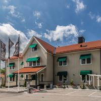 Skultuna Brukshotell, hotel in Skultuna
