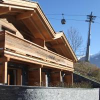 Üna Lodge
