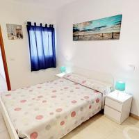 Sky Apartments, hotel in Vecindario