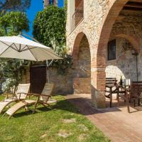 Casa Simona, hotell i San Gimignano