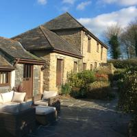Owletts Barn B&B