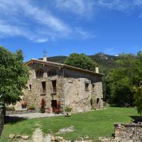 Can Pedragos, hotel a Sales del Llierca