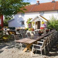 Klostergården Bed & Breakfast, hotel near Trondheim Airport - TRD, Tautra