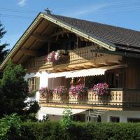 Ferienhaus Alpenzauber