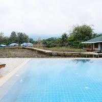 Nok Chan Mee Na, hotel in Chom Thong