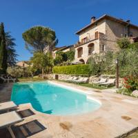 Edera, hotell i Castel San Gimignano