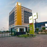 Hotel Caspia Pro Greater Noida, hotel in Greater Noida