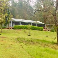 Grand View Holiday Home